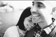 ENGAGEMENT PHOTOS / Engagement photos and inspiration