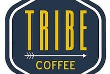 Tribe Coffee / Tribe Coffee has exploded onto the Cape Town coffee scene in recent years, earning its place among the big names in Mother City coffee. It was founded by three veterans of the local industry, each of whom spent many years working with the roasters that pioneered speciality coffee in South Africa.   You can buy them online right here at Cape Coffee Beans for delivery directly to your door, anywhere in South Africa!