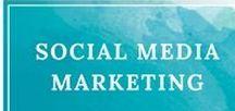 Social Media Marketing / Social Media Marketing Ideas