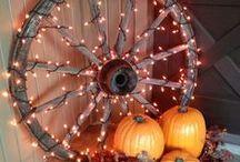 DIY - Herbst Deko / Hier findest du tolle Bastel Anleitungen und Deko Ideen für die gemütliche Jahreszeit. Wenn du den Herbst liebst und gerne bastelst, wirst du hier auf jeden Fall fündig.