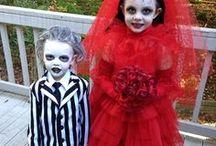 Inspiration / Halloween / Halloween inspiration and ideas for children.