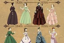 Historische Mode   historical fashion / Bilder von Mode und Fashion aus vergangenen Jahrhunderten. Historische Mode