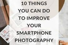 PHOTOGRAPHY | Smartphone Photography / Easy tips and techniques for better smartphone photography
