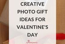 Valentine's Gift Ideas / Valentine's gift ideas for your loved one.