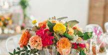 Garden Party Ideas / Garden Party Ideas
