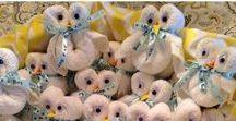 Owl Party Ideas / Owl Party Ideas