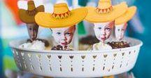 Fiesta Party Ideas / Fiesta Party Ideas