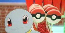 Pokemon Party Ideas / Pokemon Party Ideas