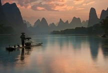 China / by Mike Morrill