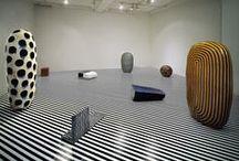 Sculpture & Installation / by Cara Melle