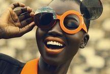 • Sunglasses •
