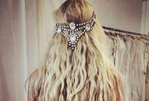 Cabelos Lindos ♥ / Vamos dividir aqui com vocês algumas tendências de cabelo ♥