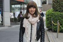Snap in Daikanyama / To see more... http://fashion.japantwo.com/snap/