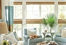 Home/beach house inspiration