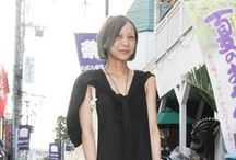 Shimokitazawa / To see more... http://fashion.japantwo.com