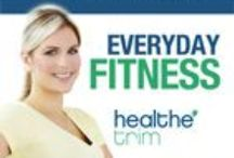 Healthe Trim Weight Loss Blog Tips / Health, Nutrition and Exercise tips from our Healthe Trim Blog! Stay tuned!
