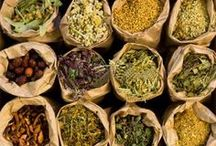 Healthe Herbs / Great herbs for your health and natural remedies!