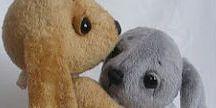 Softies - Animals