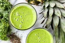 d e t o x / fraîcheur-thévert-sensations de légèreté - corps purifé - bien être- végétarien - gourmand - léger - citron - gingembre - eau -