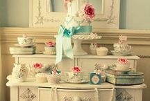 Themes - S - Tea Party