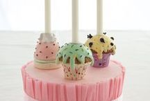 Display - Cake Stands