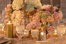 Setting - Centerpieces