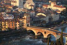 Città di Verona / La città di Verona
