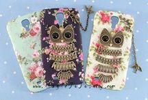 Samsung Galay S4 cases