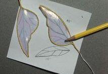 Fairy Wings 'nd stuff