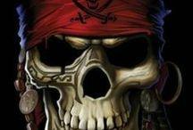 pirates&ships