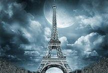 Paris-Eiffel