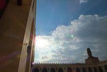 Al-Hakim bi-Amr Allah Mosque / مسجد الحاكم بأمر الله شارع المُعِز
