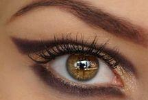 My makeups / Moje makijaże, moja pasja