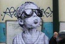 Dope Street Art