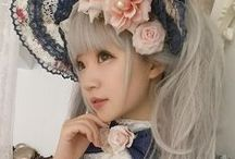 Lolita Fashion / Welcome to my board! Please add pins relating to Lolita Fashion. Comment or follow to join!