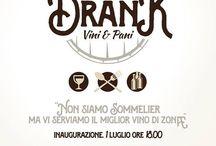 DRANK / Locale posizionato nel centro storico di San Salvo