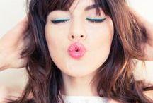 Makeup Looks / Inspo for shoot