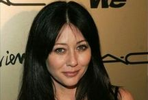 Shannen Doherty / by Claudio .