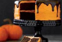 Halloween / Quelques inspirations pour un halloween au top !