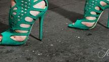 Chaussures l Shoes