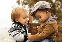 Enfants Mode Décoration l Kids Style Decoration / Inspirations enfants pour mode et décor