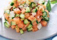 Manger sainement l Healthy Food / Comment manger sain et bon. De temps en temps ça ne fait pas de mal :)