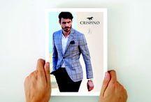 CHRISPINO SS2016 Catalogue