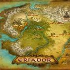 Deed Maps Eriador / We Fight For Food