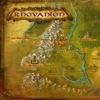 Deed Maps Rhovanion / We Fight For Food