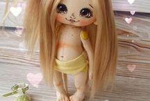 Dolls mini