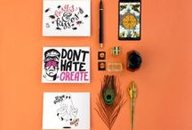 Halloween Cards / Spook-tacular cards to delight and fright.