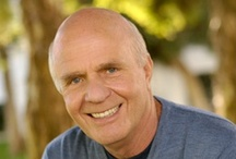 Wayne Dyer Quotes & Affirmations