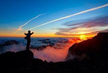 Islas Canarias/ Canary Islands/ Kanariaj Insuloj / by Soleil Argi