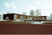 Cardiac Rehabilitation Center / Buzias, Timis, Romania